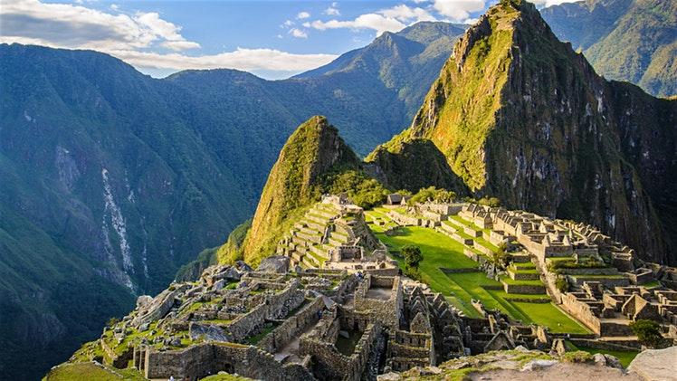 NAM MỸ: BRAZIL – PERU – CHILE - ARGENTINA