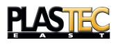 HỘI CHỢ NHỰA CAO SU VÀ ĐÓNG GÓI BAO BÌ EAST PACK & PLASTEC EAST 2014 TẠI MỸ