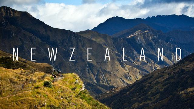 LIÊN TUYẾN ÚC - NEW ZEALAND