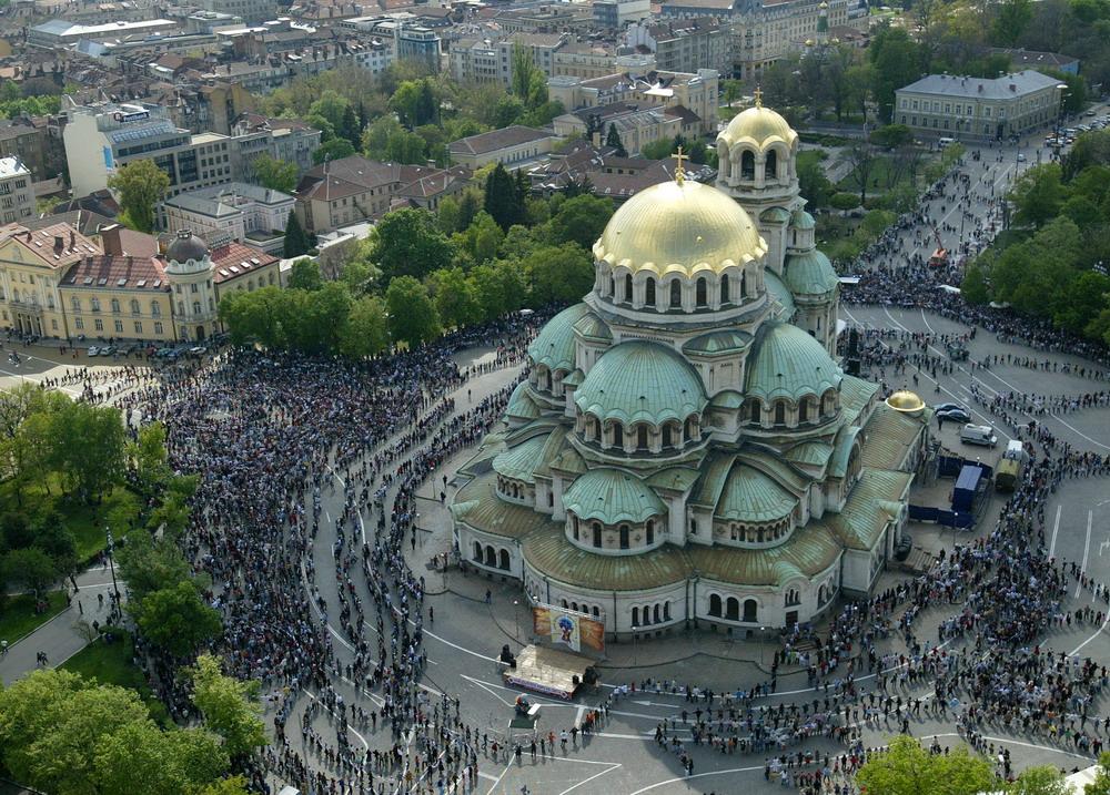 KHÁM PHÁ BÁN ĐẢO BALKAN (SERBIA - MACEDONIA - BULGARIA – HY LẠP)